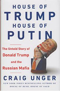 Picture of House Of Trump House Of Putin: The Untold Story of Donald Trump & the Russian Mafia