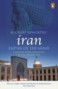 Picture of Iran: Empire of the Mind