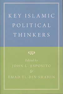 Picture of Key Islamic Political Thinkers