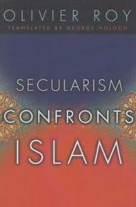 Picture of Secularism Confronts Islam