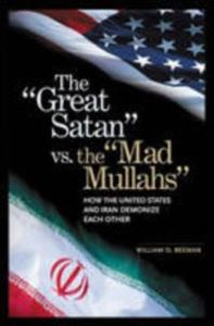 Picture of Great Satan Vs. the Mad Mullahs