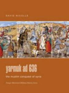 Picture of Yarmuk AD 636