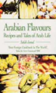 Picture of Arabian Flavours