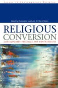 Picture of Religious Conversion