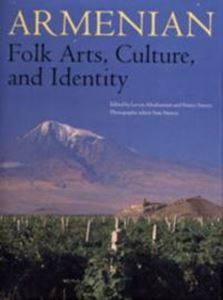 Picture of Armenian Folk Arts, Culture and Identity