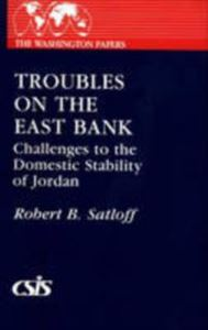 Picture of Troubles on the East Bank