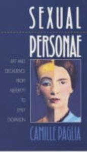 Picture of Sexual Personae
