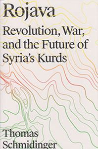 Picture of Rojava: Revolution, War and the Future of Syria's Kurds