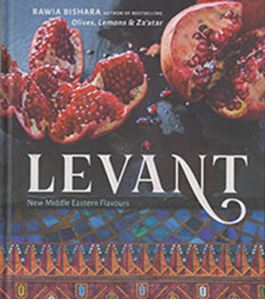 Picture of Levant: New Middle Eastern Flavours