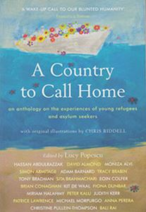 Picture of A Country To Call Home: An Anthology On The Experiences Of Young Refugees And Asylum Seekers