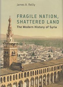 Picture of Fragile Nation, Shattered Land: The Modern History of Syria
