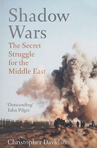 Picture of Shadow Wars: The Secret Struggle for the Middle East