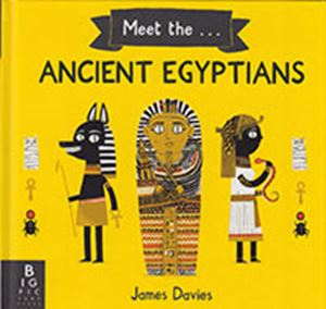 Picture of Meet The...ancient Egyptians