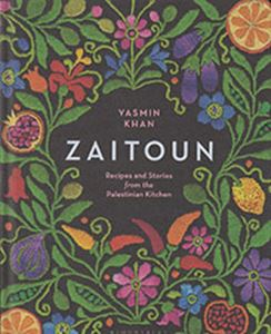 Picture of Zaitoun: Recipes and Stories from the Palestinian Kitchen