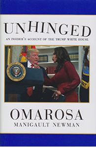 Picture of Unhinged: An Insider's Account of the Trump White House