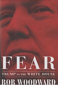 Picture of Fear: Trump in the White House