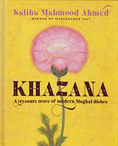 Picture of Khazana: A Treasure Trove Of Mofern Mughal Dishes