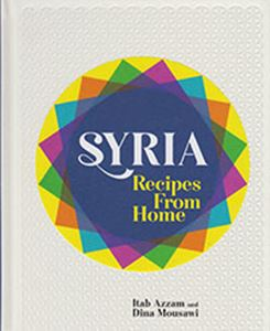 Picture of Syria: Recipes from Home