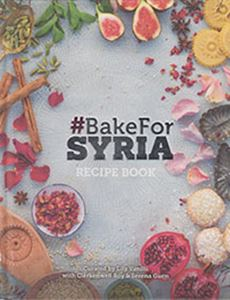 Picture of Bake for Syria Recipe Book