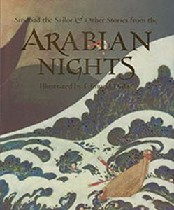 Picture of Sindbad the Sailor & Other Stories from the Arabian Nights
