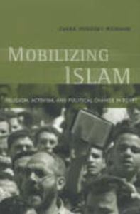 Picture of Mobilizing Islam