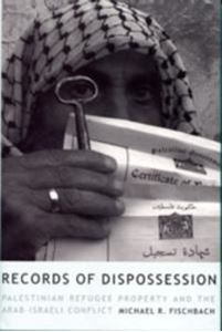 Picture of Records of Dispossession