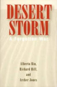 Picture of Desert Storm