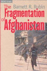 Picture of Fragmentation of Afghanistan