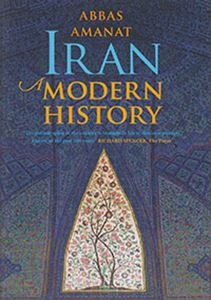 Picture of Iran: A Modern History