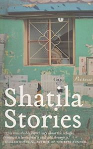 Picture of Shatila Stories