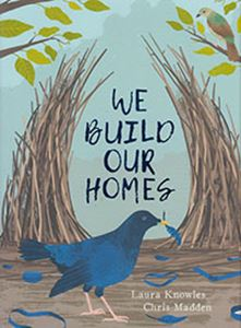 Picture of We Build Our Homes