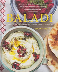 Picture of Baladi: Palestine - A Celebration Of Food From Land And Sea