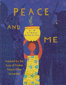 Picture of Peace And Me