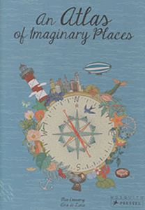 Picture of An Atlas Of Imaginary Places