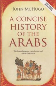Picture of A Concise History of the Arabs
