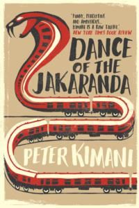 Picture of Dance of the Jakaranda