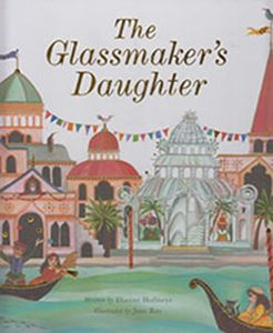 Picture of The Glassmaker's Daughter