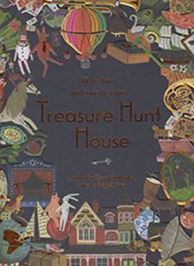 Picture of Treasure Hunt House