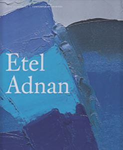 Picture of Etel Adnan (Contemporary Painters Series)