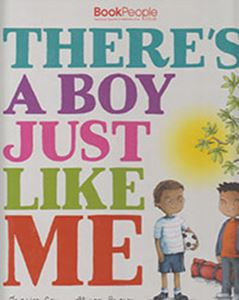Picture of There's A Boy Just Like Me