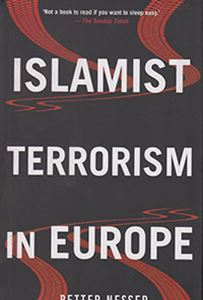 Picture of Islamist Terrorism in Europe