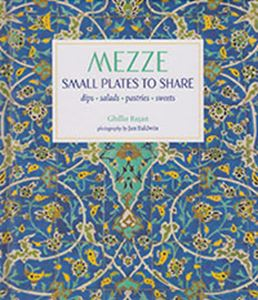 Picture of Mezze: Small Plates To Share