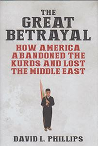 Picture of The Great Betrayal: How America Abandoned the Kurds and Lost the Middle East