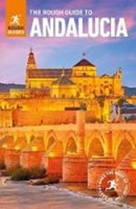 Picture of The Rough Guide to Andalucia