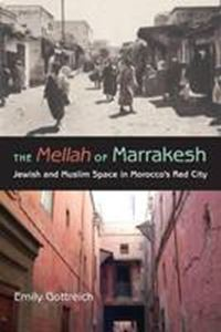 Picture of Mellah of Marrakesh
