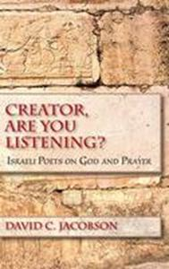 Picture of Creator, are You Listening?