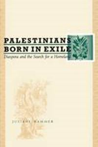 Picture of Palestinians Born in Exile