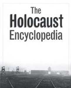 Picture of Holocaust Encyclopedia
