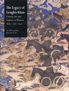 Picture of Legacy of Genghis Khan