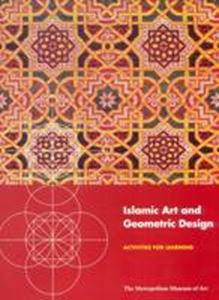 Picture of Islamic Art and Geometric Design: Activities for learning